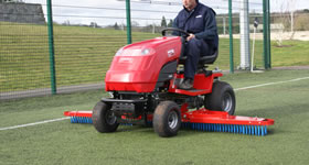 Artificial Surfaces Medway Gravesend Sheppey Kent