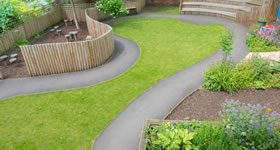 Hard and Soft Landscaping Medway Gravesend Sheppey Kent